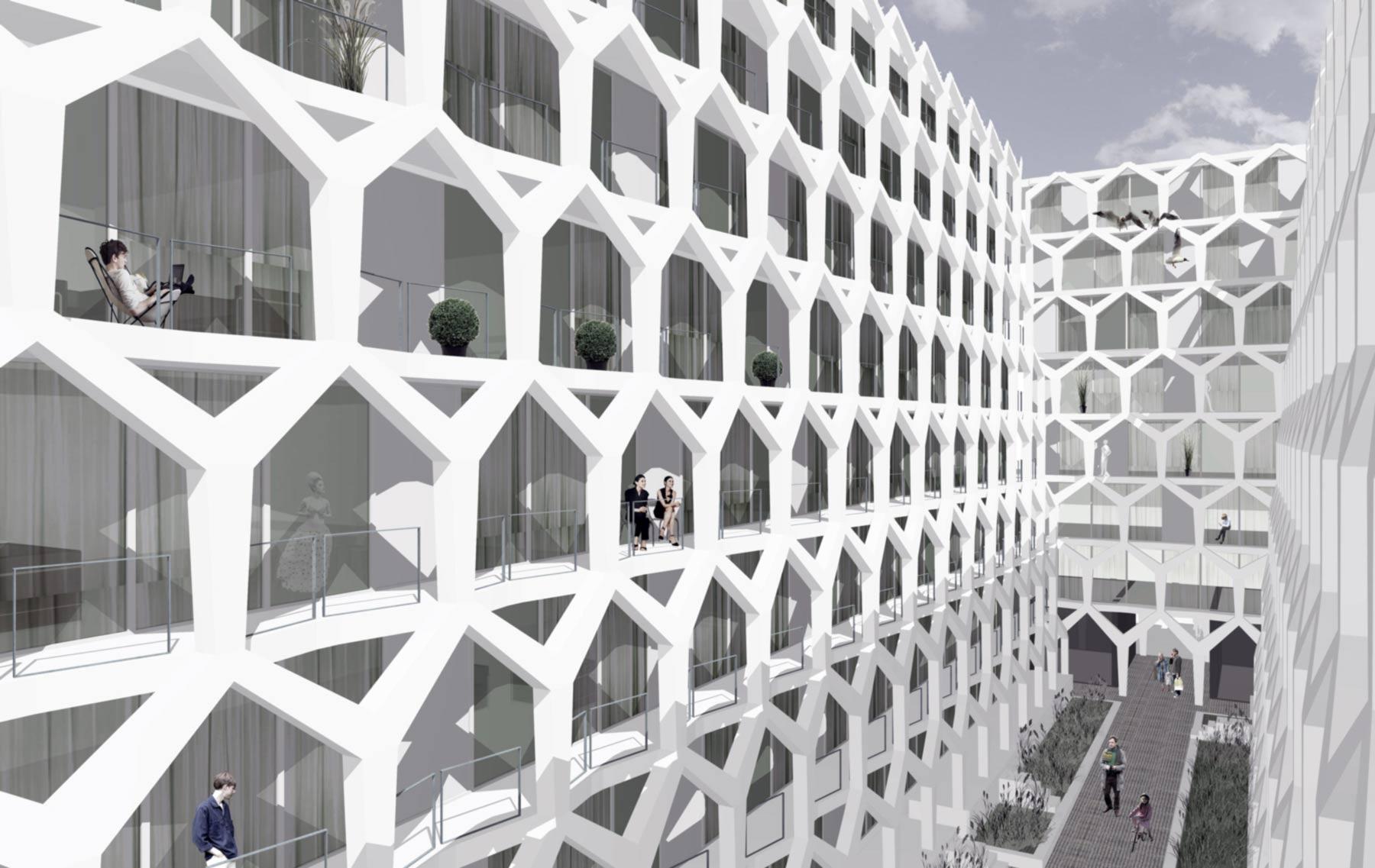 klaus-schlosser-architects_krausenstraße-0-arcade