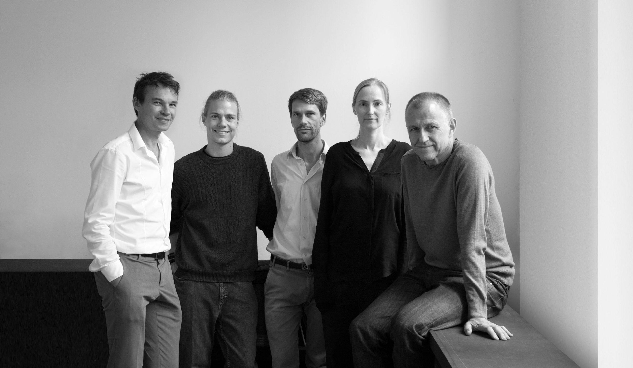 Architekturbüros In Berlin klaus schlosser architekten büro klaus schlosser architekten