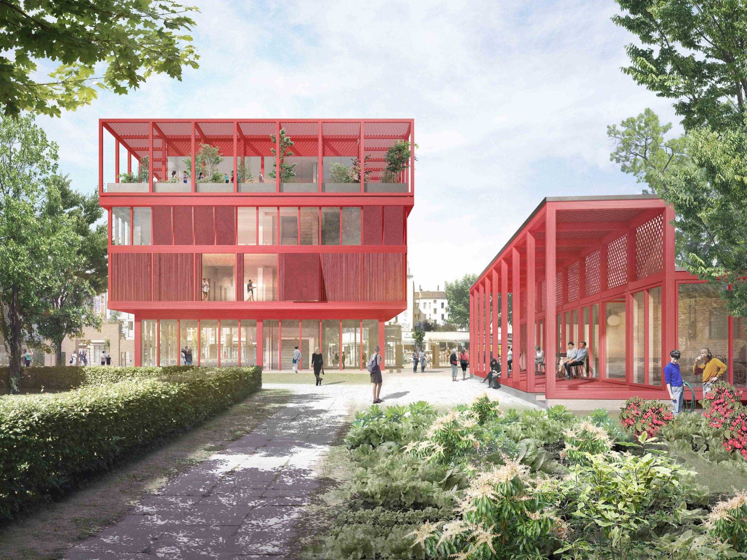 klaus-schlosser-architects-Bundesverban deutscher Garten Freunde e.V.